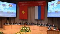 Lãnh đạo Petrovietnam tháp tùng Chủ tịch nước thăm chính thức Liên bang Nga