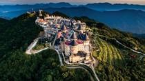 """Sun World Ba Na Hills tiếp tục trở thành """"Khu du lịch hàng đầu Việt Nam"""""""