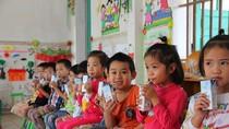 Trẻ em Việt Nam cần nguồn sữa tươi sạch đạt chuẩn để phát triển thể lực