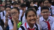 Không có học sinh xếp hạnh kiểm yếu, sao nhà trường bắt học sinh rèn luyện hè?