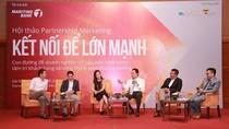 """Kết nối để lớn mạnh với """"Cộng đồng JOY -  Maritime Bank"""""""