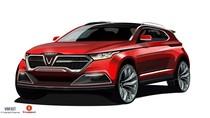 Xem 20 mẫu xe ô tô của Vinfast