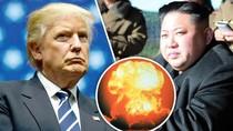 Kịch bản hai giai đoạn nếu xảy ra chiến tranh Mỹ - Triều