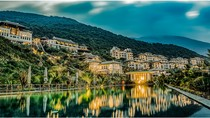 Khu nghỉ dưỡng tại Đà nẵng được nhận gần 70 giải thưởng quốc tế
