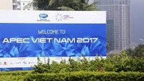 Tuần lễ Cấp cao APEC 2017 bước vào ngày làm việc quan trọng