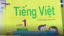 Đôi ba lời vội vàng nhưng thận trọng về sách Tiếng Việt 1 Công nghệ Giáo dục