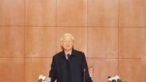 Tổng Bí thư: Tập trung xét xử công minh vụ án Trịnh Xuân Thanh và đồng phạm