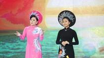 """Trần Uyên Phương lần đầu đóng vai """"người đẹp ca hát"""" trong """"Quyền lực ghế nóng"""""""