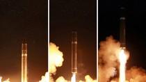 3 lý do và động lực đằng sau vụ phóng tên lửa mới nhất của Triều Tiên