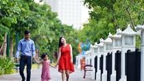 Nỗ lực khoác áo xanh cho những điểm đến Việt Nam