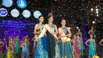 Hoa khôi Sinh viên 2017 sẽ tham gia Hành trình Tuổi trẻ vì biển đảo quê hương