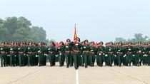 Quân đội nhân dân anh hùng của dân tộc Việt Nam anh hùng
