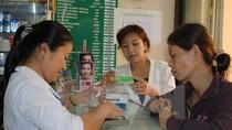 Cải cách, minh bạch thông tin trong giải quyết hồ sơ đăng ký lưu hành thuốc