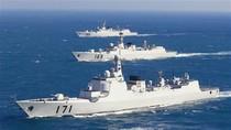 Nếu Mỹ không coi trọng Biển Đông, vị thế ở Thái Bình Dương sẽ vào tay Trung Quốc
