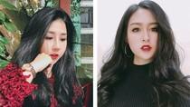 6 kiểu tóc chơi Tết 2018 mà phái đẹp không thể bỏ qua