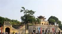 Đẩy nhanh tiến độ bảo tồn di tích Thành cổ Hà Nội và Cổ Loa