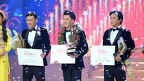 """""""Chàng trai kẹo kéo"""" giành Quán quân Solo cùng Bolero 2017"""