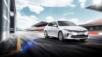 Kia Việt Nam lần đầu vượt mốc doanh số 7.000 xe