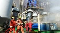 Vietsovpetro đạt mốc 5 triệu giờ lao động an toàn