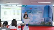 CBRE phối hợp cùng TNL tổ chức hội thảo đánh giá thị trường văn phòng cho thuê