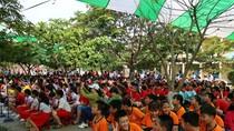 FrieslandCampina Việt Nam đồng hành cùng ngày hội học sinh tiểu học Đà Nẵng