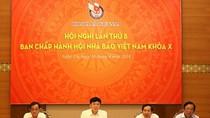 Hội Nhà báo Việt Nam cần có tiếng nói quan trọng trong Quy hoạch báo chí