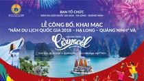 """""""Phù thủy sân khấu"""" Phạm Hoàng Nam """"phù phép"""" gì ở Carnaval Hạ Long 2018?"""