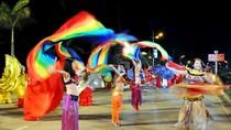 Dàn sao tụ hội tại Carnaval Hạ Long 2018
