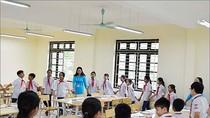Chúng tôi khao khát được dự 1 tiết học do người biên soạn chương trình giảng dạy