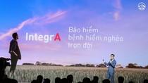 AIA Việt Nam giới thiệu Bảo hiểm bệnh hiểm nghèo trọn đời