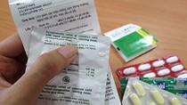 Một số nội dung mới quy định ghi nhãn thuốc, nguyên liệu làm thuốc