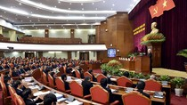 Trung ương nhất trí ban hành Nghị quyết về công tác cán bộ