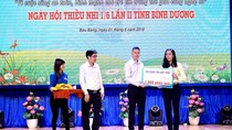 Tân Hiệp Phát tặng hàng nghìn phần quà cho trẻ em nhân ngày Quốc tế thiếu nhi