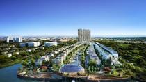 EverGreen chính thức giới thiệu siêu biệt thự City Villas