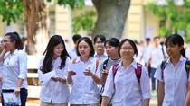Cô giáo dạy Văn lưu ý học sinh khi làm bài thi tốt nghiệp quốc gia