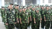 Học kỳ quân đội và mong muốn của thầy Bùi Nam về thời gian nghỉ hè