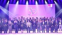 """Vinamilk tiếp tục ở top dẫn đầu """"50 công ty kinh doanh hiệu quả nhất Việt Nam"""""""
