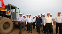 Đấu thầu công khai để chọn nhà đầu tư dự án cao tốc Bắc-Nam