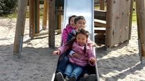 Khi trẻ em gốc Việt ở Đức được...nhảy lớp