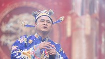 Sau Xuân Bắc, danh hài Tự Long sẽ tham gia giao lưu với khán giả nhí Hà Nội