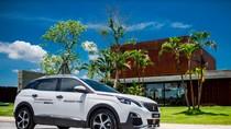Nửa đầu năm 2018, Peugeot vượt lên trong phân khúc SUV/CUV châu Âu