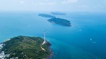 Đến Phú Quốc, nhất định phải đi cáp treo Hòn Thơm một lần trong đời