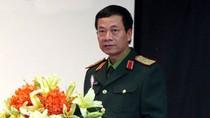 Thiếu tướng Nguyễn Mạnh Hùng là quyền Bộ trưởng Bộ Thông tin và Truyền thông