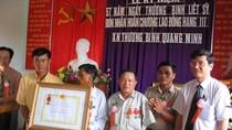 Hơn 200 Thương binh khiếu nại Quảng Ninh, kêu cứu lên Thủ tướng