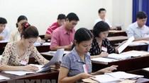 Những bí mật ít người biết trong chấm bài Ngữ văn thi quốc gia