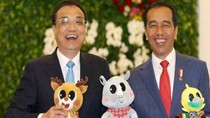 Đằng sau làn sóng đầu tư từ Trung Quốc vào Indonesia là gì?