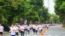 """Giải chạy """"Cộng đồng chạy vì tương lai – Seabank run for the future"""""""