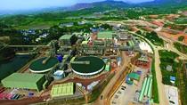Masan Resources mua lại 49% nhà máy chế biến hoá chất vonfram hàng đầu thế giới