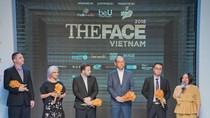 Trà sữa Macchiato Không Độ tài trợ chính cho chương trình The Face Vietnam 2018