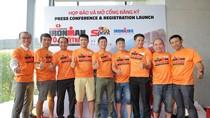 Giải Techcombank Ironman 70.3 Vô Địch Châu Á - Thái Bình Dương, Việt Nam 2019